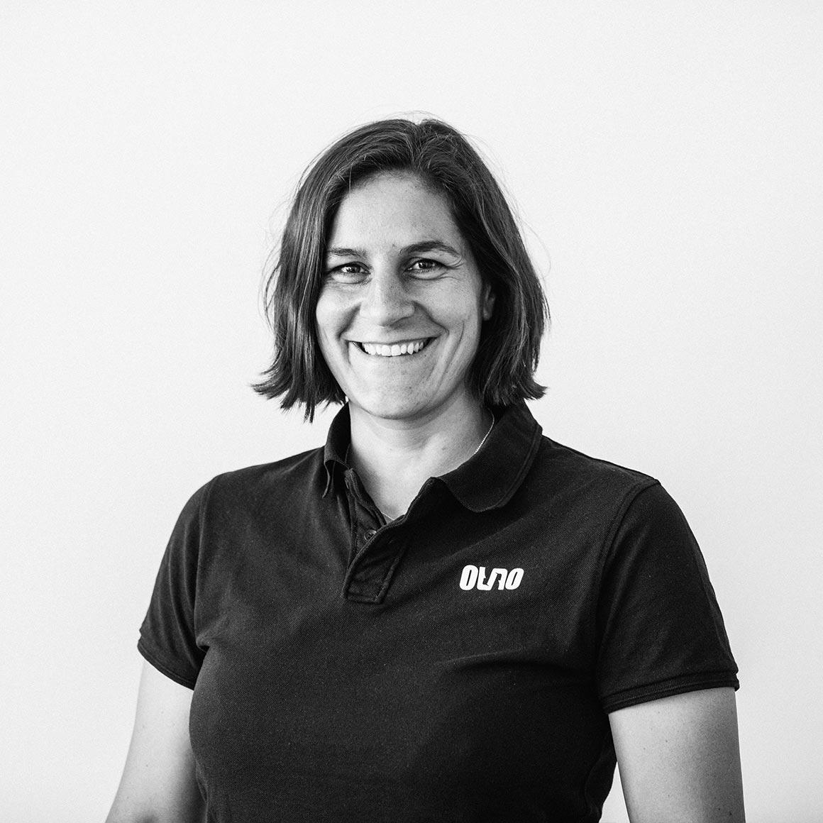 Profil von Christine Strobl